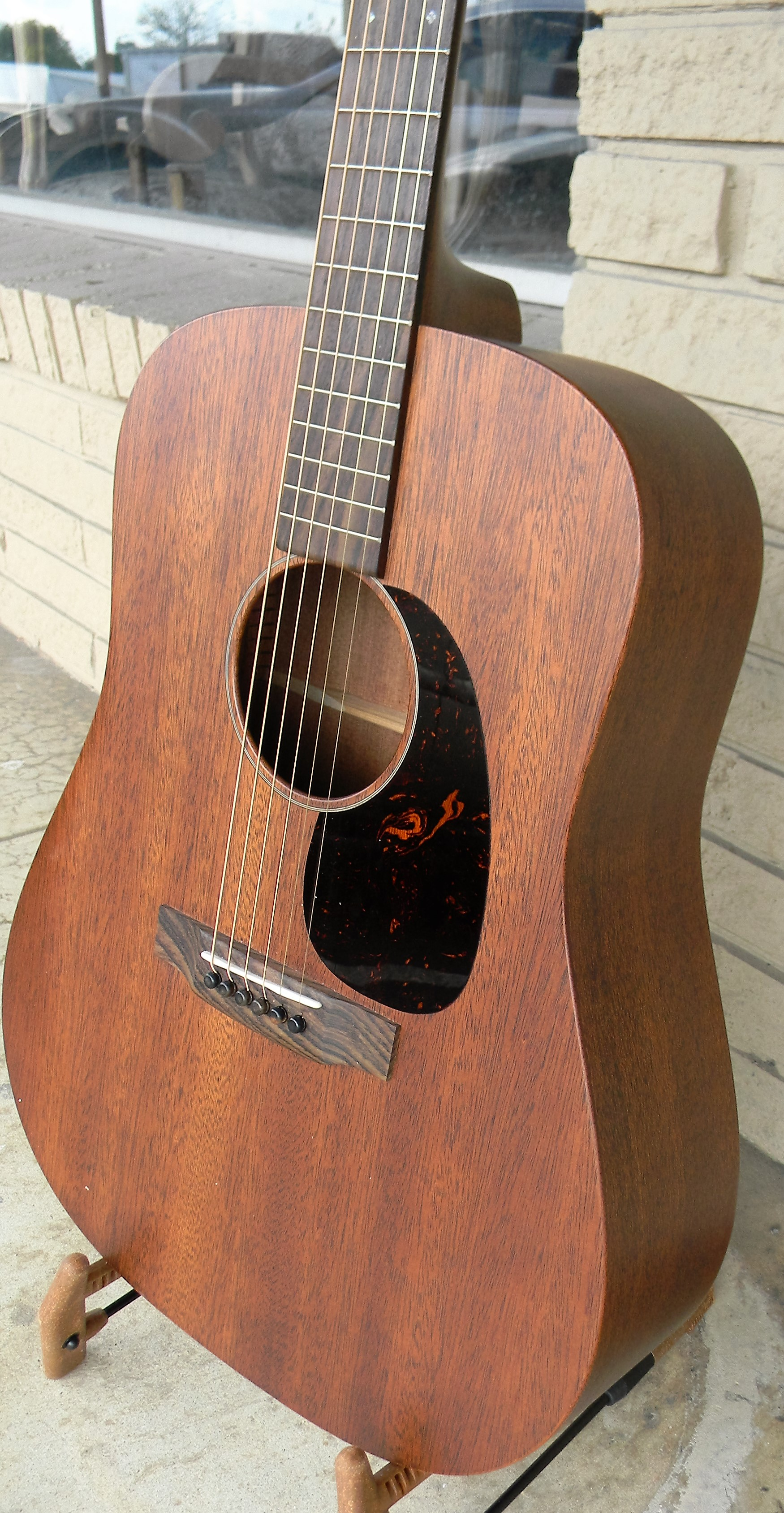 2015 Martin D15M Gently used $995.00 sells new $1,449.00 Won't last long