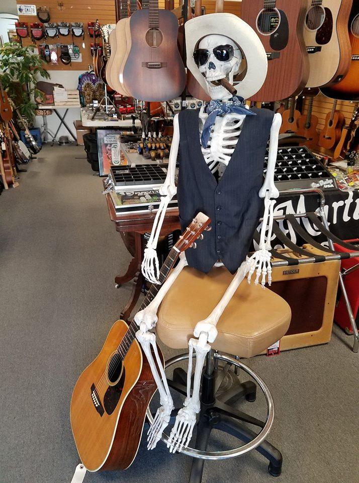 San Antonio Guitar Store Guitar Tex Sales Amp Repair Of