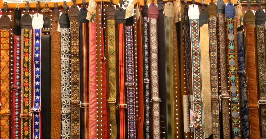 straps hyalite m2 003 san antonio guitar store guitar tex. Black Bedroom Furniture Sets. Home Design Ideas