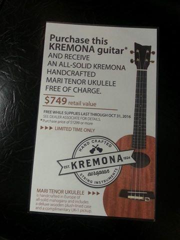 kremona special 2016 1