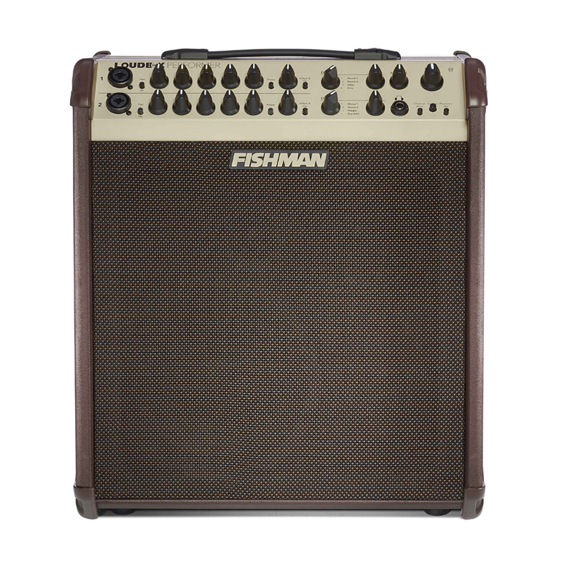 Fishman Performer Pro 180 watts $799.00