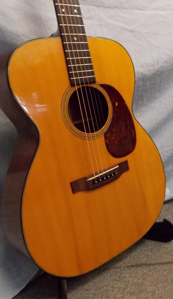 000 18 Martin Sn130304 026 San Antonio Guitar Store