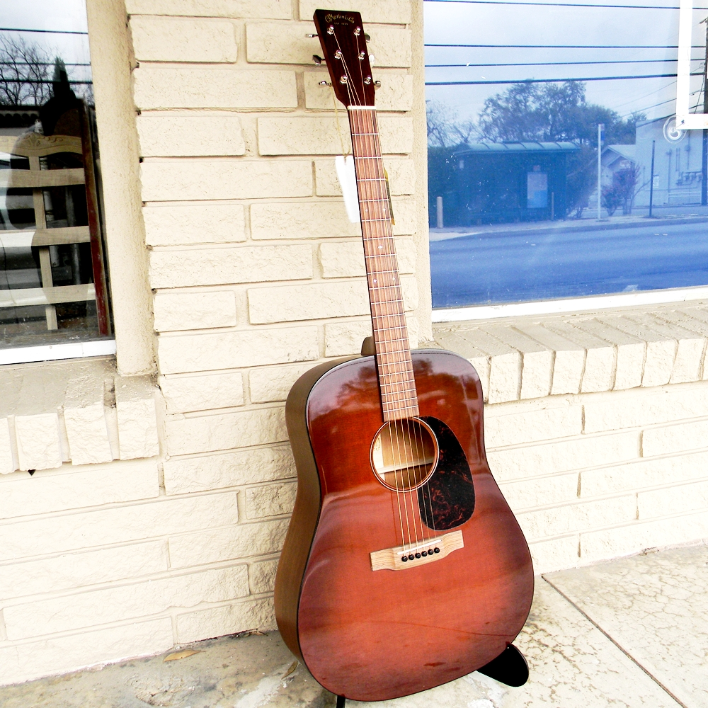 Dcpa1plus D17m 015 San Antonio Guitar Store Guitar Tex