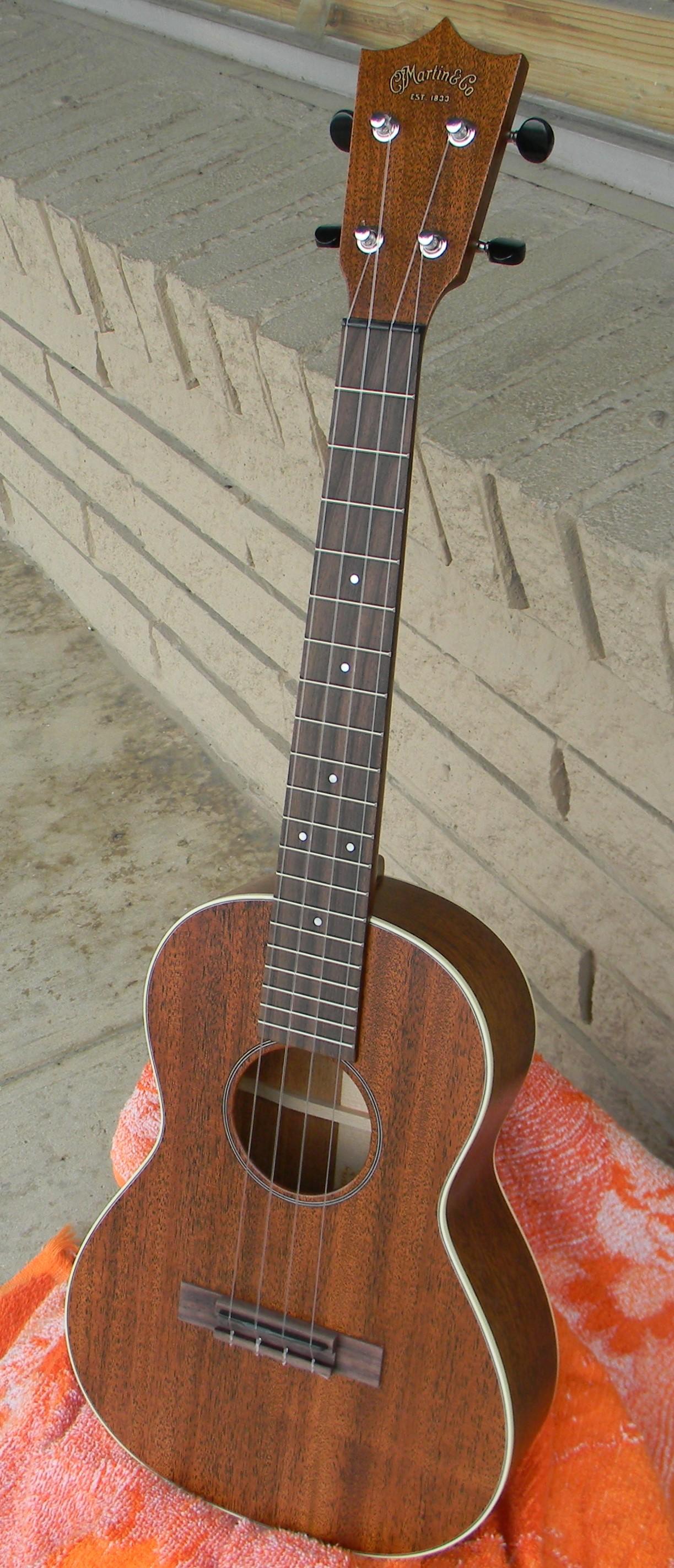 Style 2 tenor ukulele $1,659.00