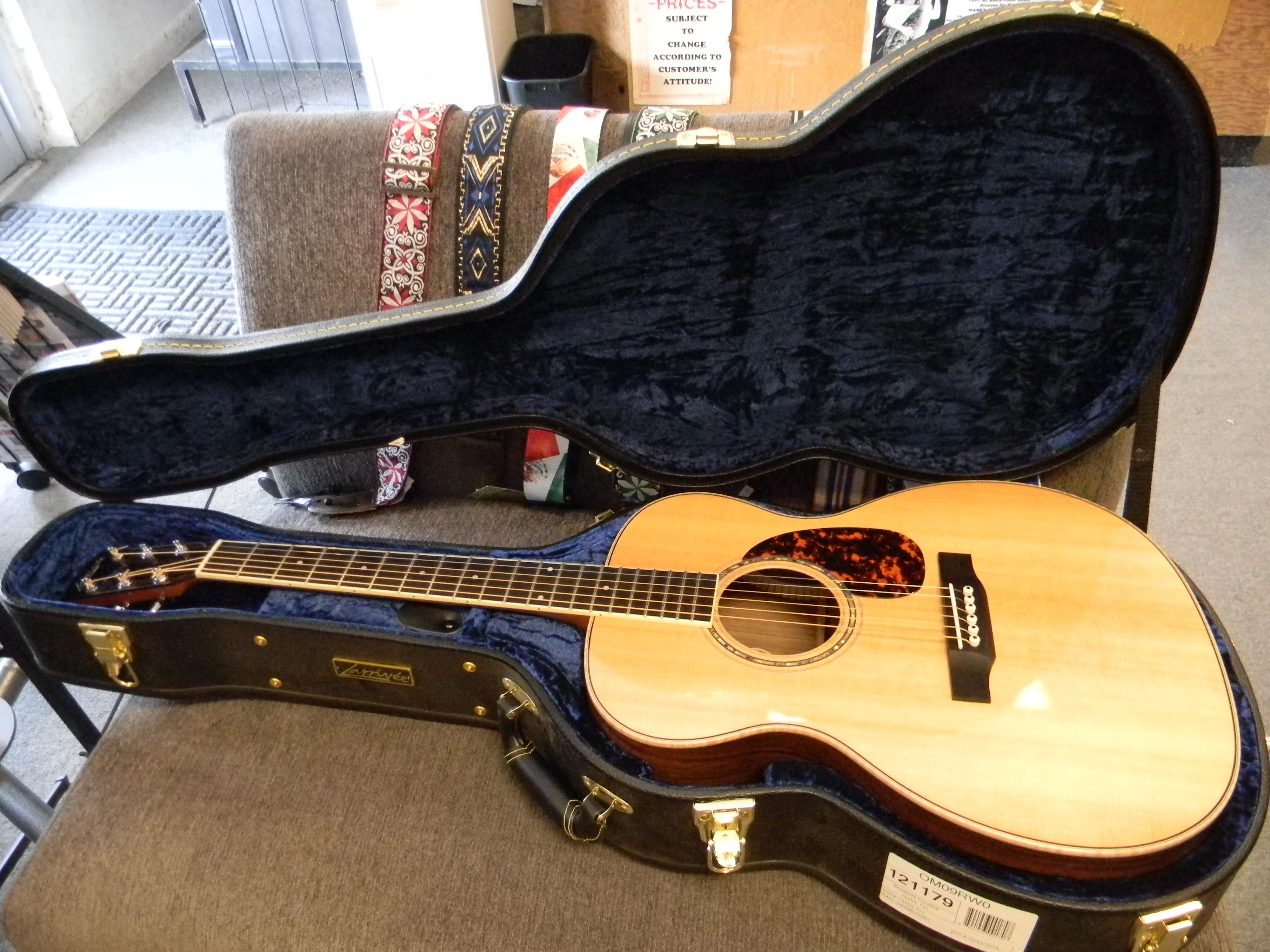 Dscn9345 San Antonio Guitar Store Guitar Tex