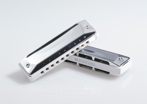 Suzuki SUB30 Ultrabend. 10 hole harmonica that allows you to easily bend on every note! A trick that no other harmonica maker has achieved. At $179.00, the SUB 30 Ultrabend is the most expensive production model diatonic harp in their lineup, but it will do things no other diatonic will do.