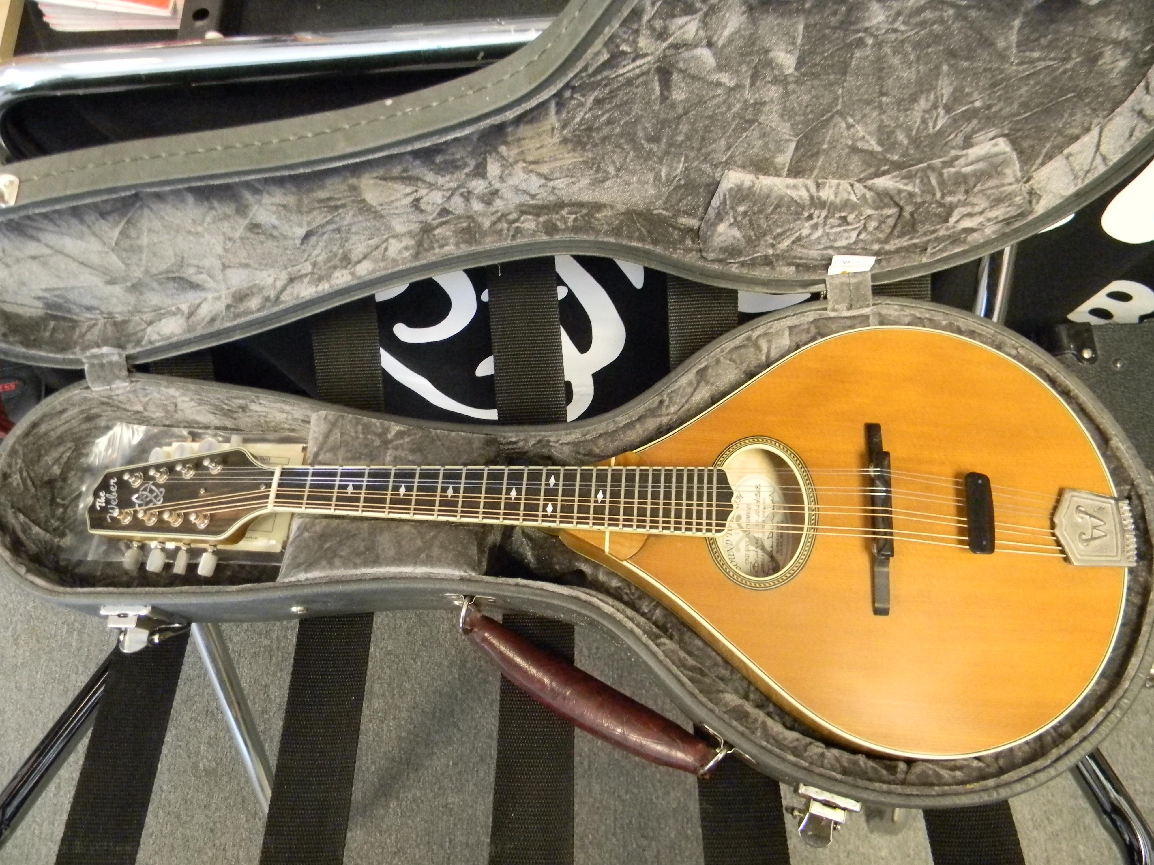 Dscn2475 San Antonio Guitar Store Guitar Tex