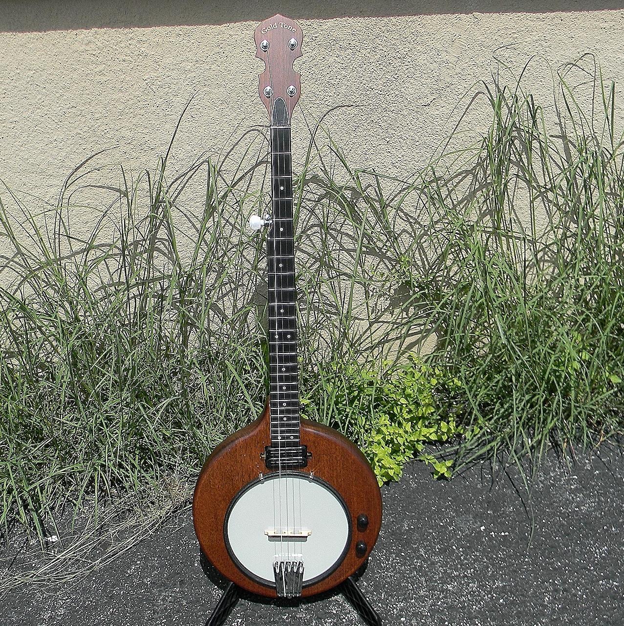 Banjos | San Antonio Guitar Store: Guitar Tex