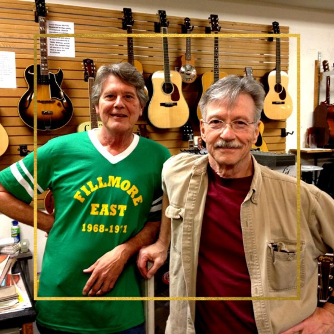 Guitar Tex Team