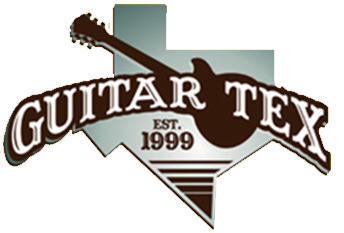 Guitar Tex: The Best Little Guitar Shop in Texas
